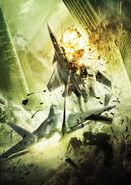 Assault Horizon Legacy Cover Art