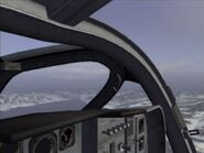 EA-6B cockpit rs