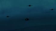 Hostile MiG-31s