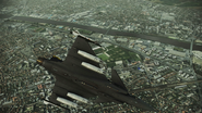 Gripen C -GF- Event Skin 01 Flyby 5