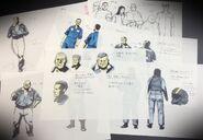 AC04 Character Concept Art