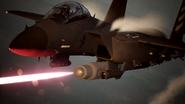 AC7 F-15E TLS Firing