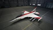F-2A AC7 Color 3 Hangar