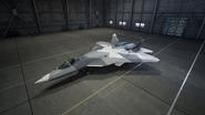 Su-57 AC7 Color 2 Hangar