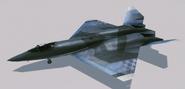 "YF-23 ""Wizard"" Skin Hangar"