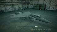 F-15E REAF