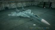 Su-33 REAF