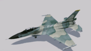 F-2A Event Skin -01 Hangar