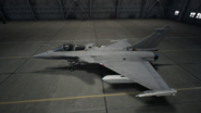 RafaleM AC7 Osea Hangar
