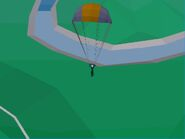 Shot Down (Air combat arcade)