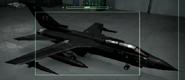 Tornado ECR Razgriz color Hangar