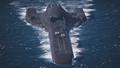 Alicorn Launching SACS Squadron
