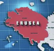Erusean Borders 2019 OBC
