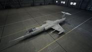 F-104C AC7 Color 5 Hangar