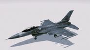 F16C PJ Hangar