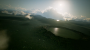 Ulysses crater AC7