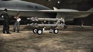 YF-23 QAAM (ACAH)