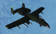 A-10A Event Skin -01 Flyby