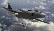 ASF-X Squadron AH Masterfile