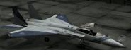 F-15C ISAF color Hangar