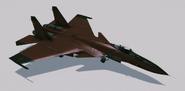 Su-33 -Crimson Wing- Hangar