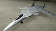 Su-47 Mercenary color hangar