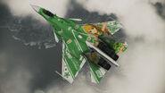 Su-33 -MIKI- Top