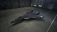 Su-57 AC7 Color 5 Hangar