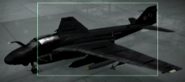 A-6E Intruder Razgriz color Hangar