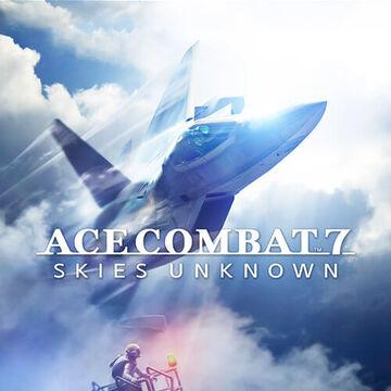 Ace Combat 7 Skies Unknown Acepedia Fandom