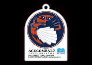 AC7 Takarajima Mage Keychain