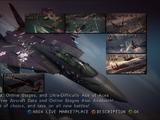 Ace Combat 6: Fires of Liberation/DLC