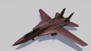 F-14D Event Skin -02 Hangar