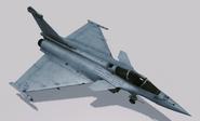 Rafale M -Mobius7- Hangar