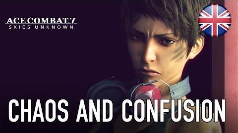 Ace Combat 7 Skies Unknown - E3 2017 Trailer (Subtitles)