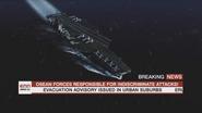 ENN Kestrell II Lighthouse War Report