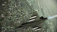 Gripen C -GF- Event Skin 01 Flyby 6