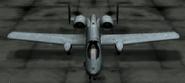 A-10A Ciffred color