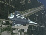 Mirage 2000 with Super R 530