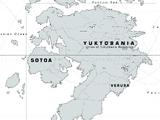 Verusa (continent)