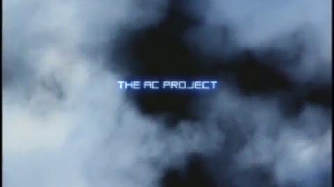 Ace Combat 04 Shattered Skies - TGS 2000 Teaser Trailer