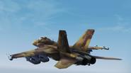 EA-18G-Beast-Flyby 1