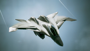X-02S Strike Wyvern 5
