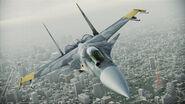 ACAH Su-37 Color 3 Flyby 9