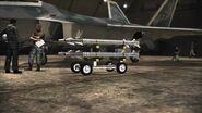 F-22A QAAM (ACAH)
