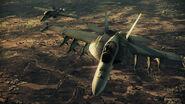 Assault Horizon FA-18F