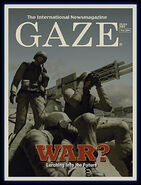 GAZE War