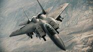 F-15E Talisman ACAH 2