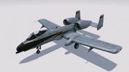 A10A Event Skin 2 Hangar