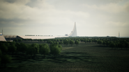 AC7 Mass Driver SSTO Launch